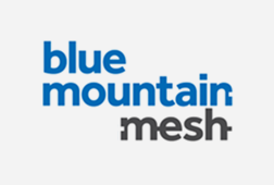 BlueMountainMesh