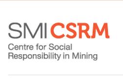CSRM logo
